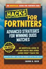 Fortnite Battle Royale Hacks: Advanced Strategi...